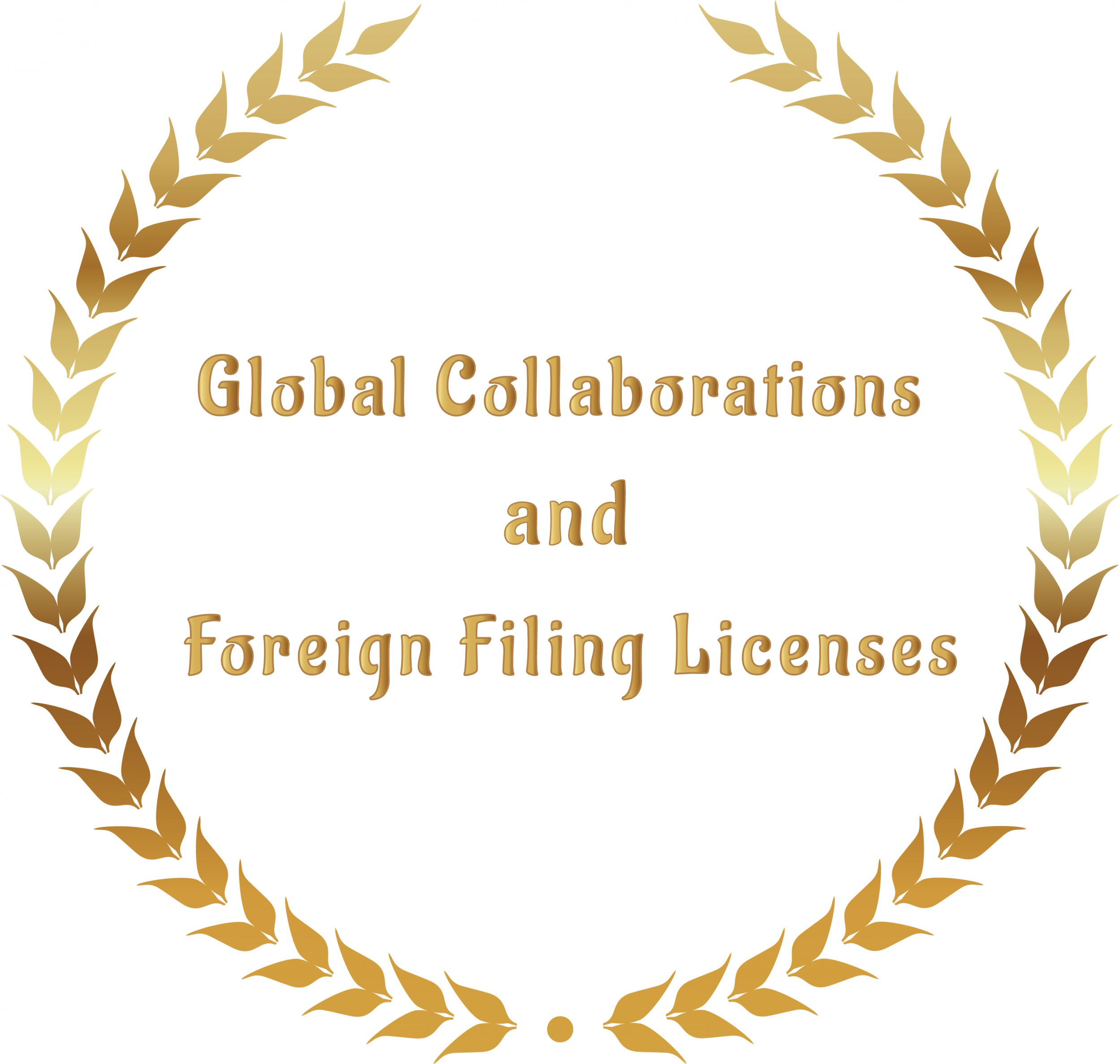 Global Collaborations and Foreign Filing Licenses