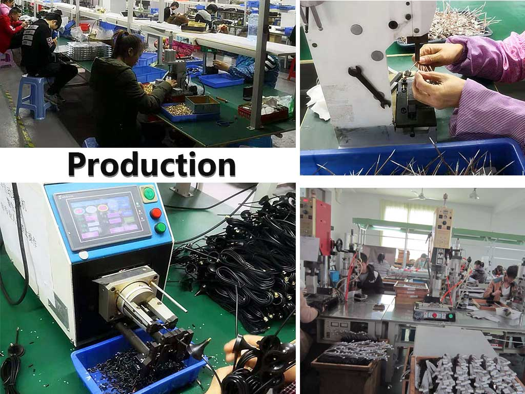 Antenna & Connector Factory