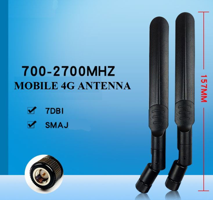 WIFI Wireless 5db Glue Stick Antenna