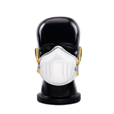 Industrial protective mask – A380