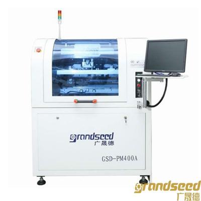 SMT全自動錫膏印刷機GSD-PM400A