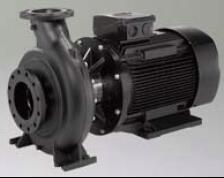 格兰富水泵卧式单级端吸泵