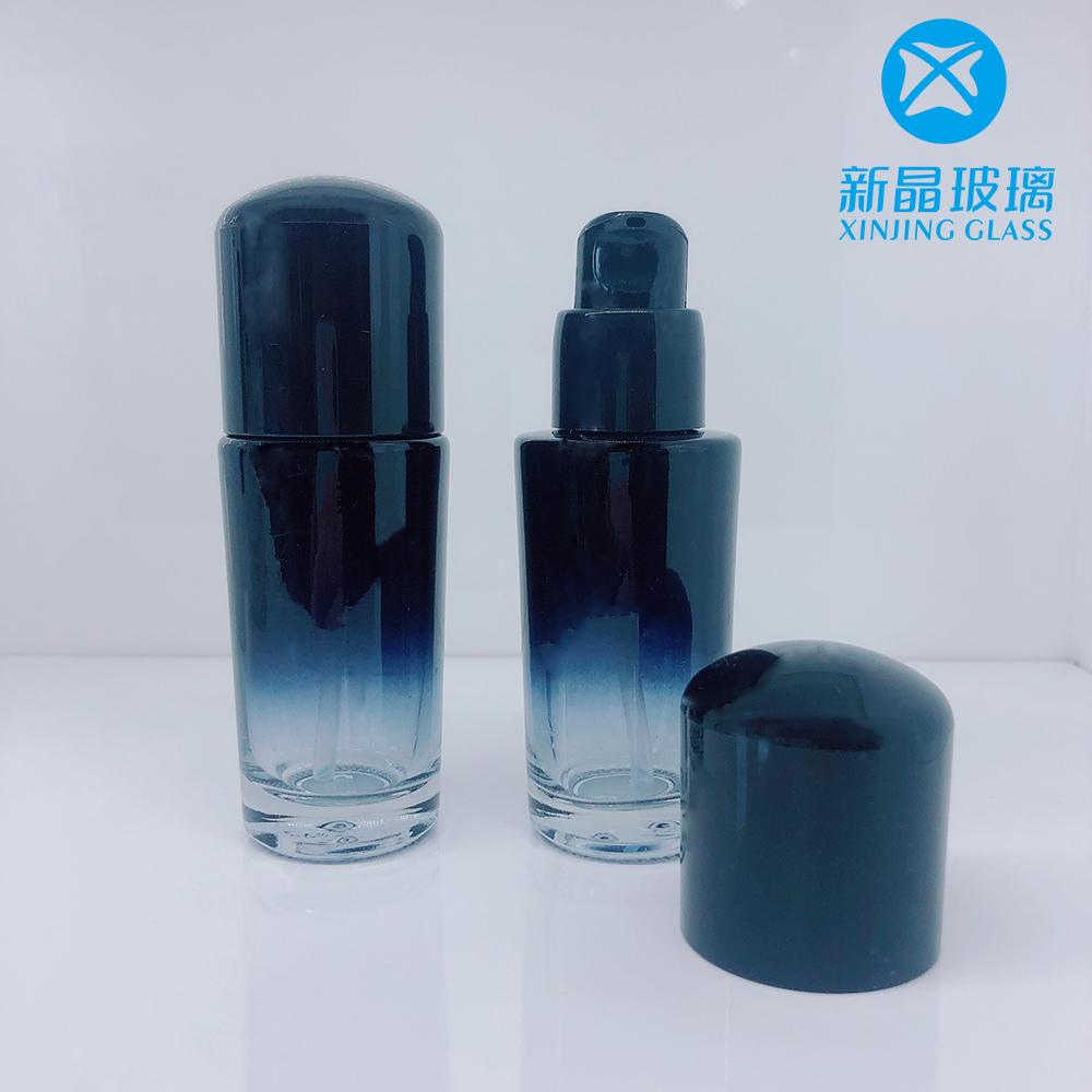 XJ-3204 30ml 粉底液瓶