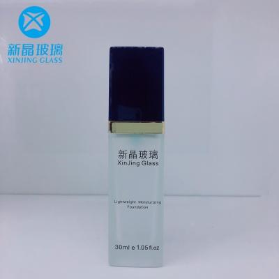 XJ-3205 30ml 粉底液瓶