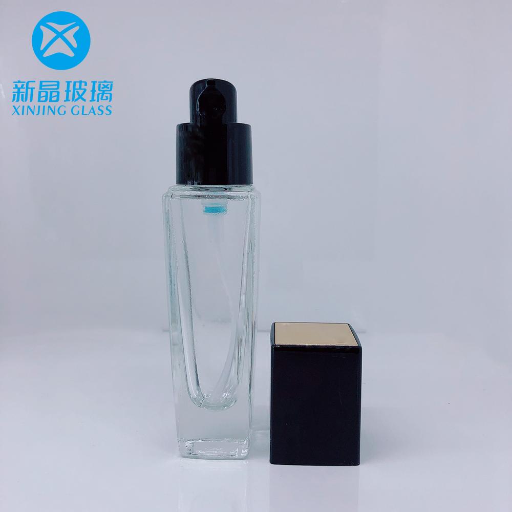 XJ-3209 30ml 粉底液瓶