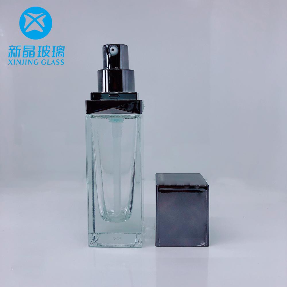 XJ-3211 30ml 粉底液瓶