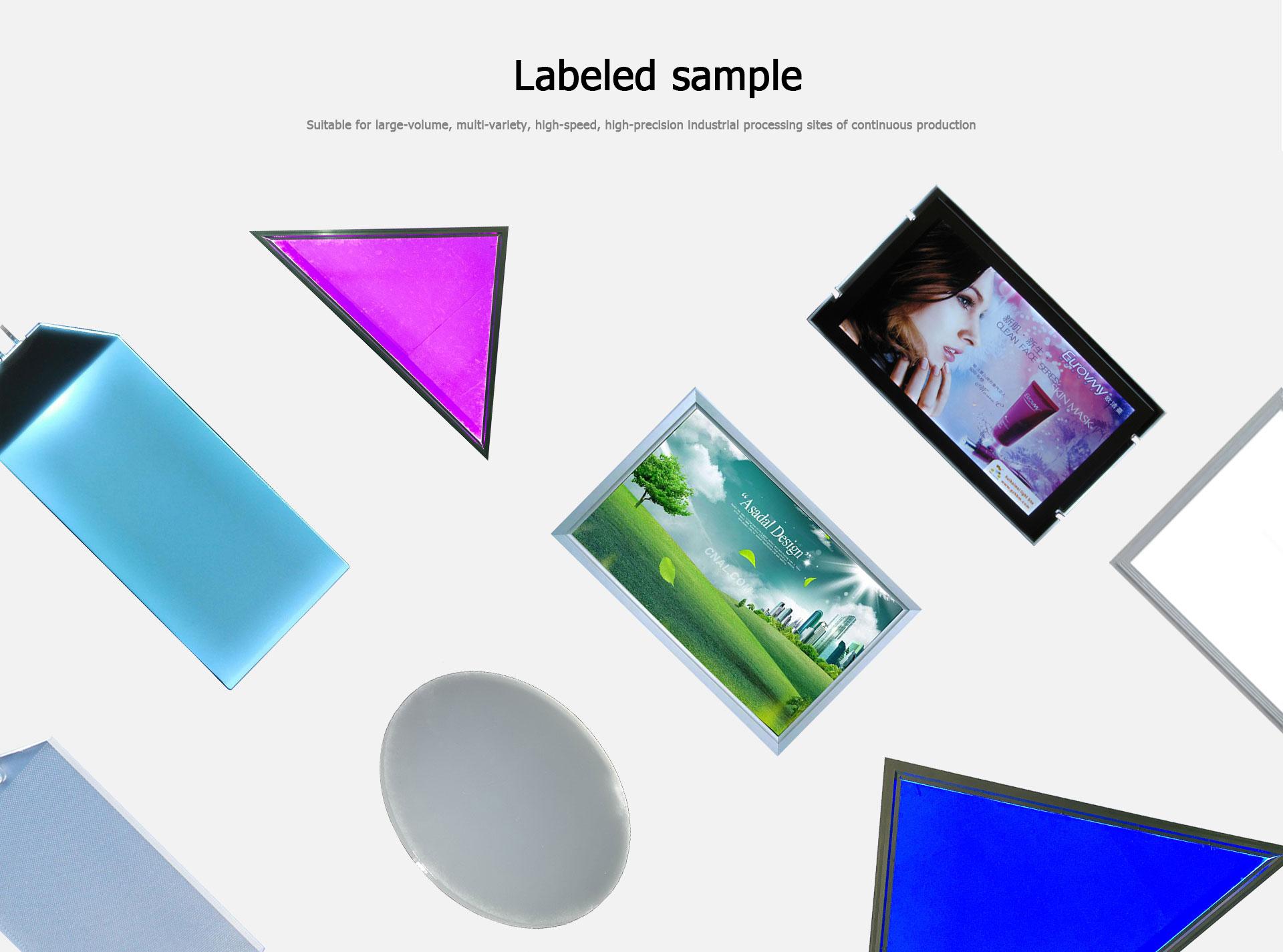 Leading LGP laser marker manufacturer-Taste Laser