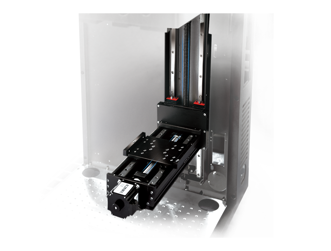 Taste Laser-reliable 3d laser marking system