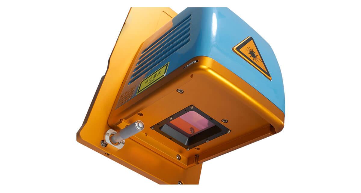 Taste Laser-relaible laser engraver for leather