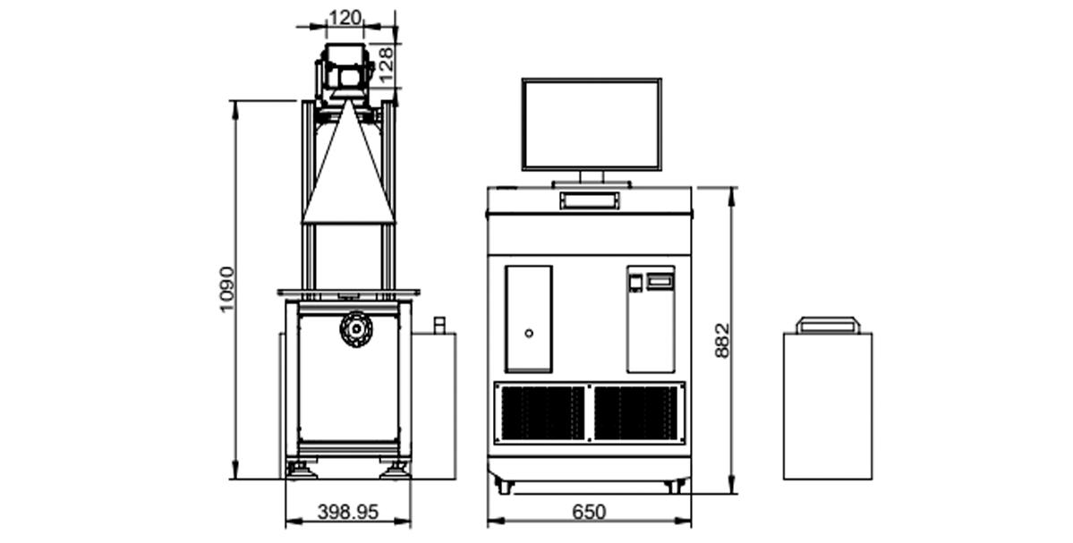 Taste Laser-pratical co2 laser engraver