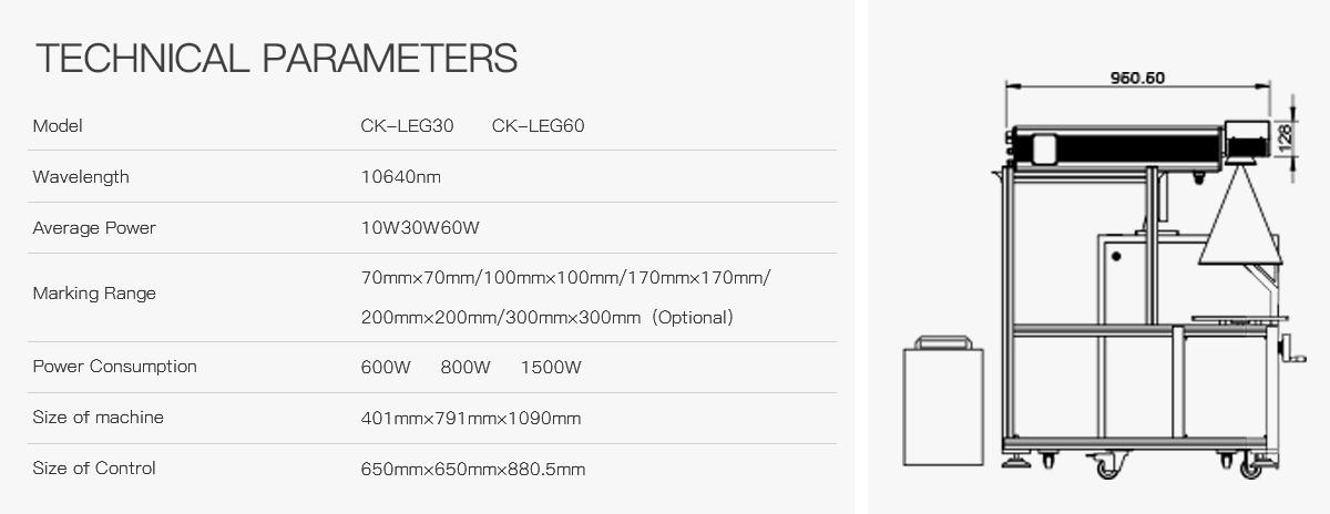 Taste Laser-professional co2 laser engraving and etching machine