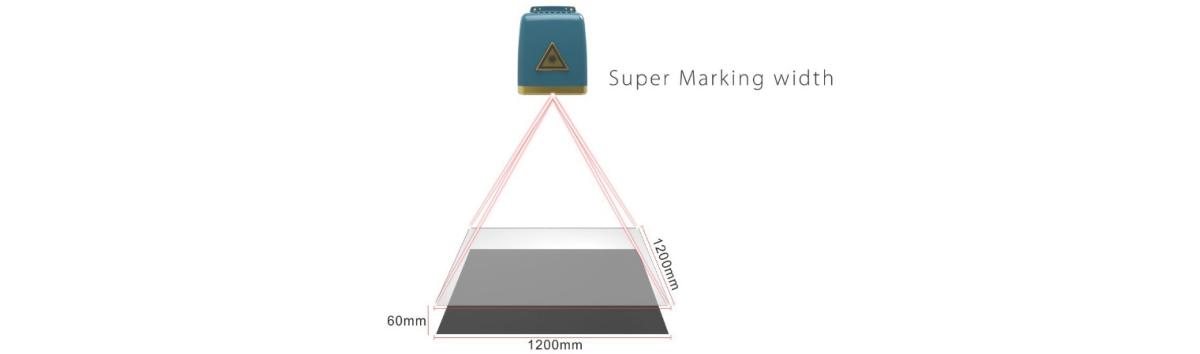 Taste Laser fiber laser marker: trust-worthy