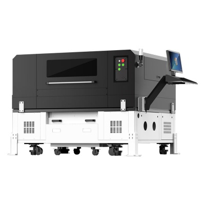 Ultrafast CO2 Laser Cutting Machine