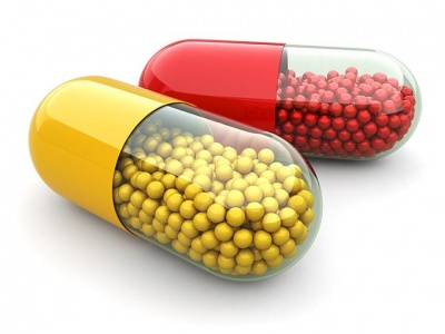 multi-color starch capsuleA3