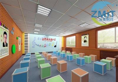 音乐教室8