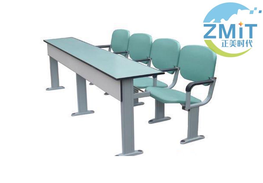 排式课桌椅