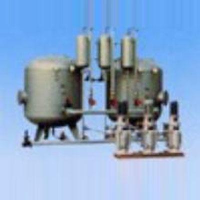 全自动补气式气压供水装置