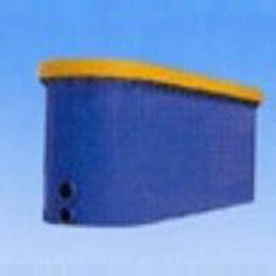 J型一体化净水器