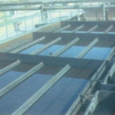 NXC、HXC型高效组合式斜板废水沉淀器