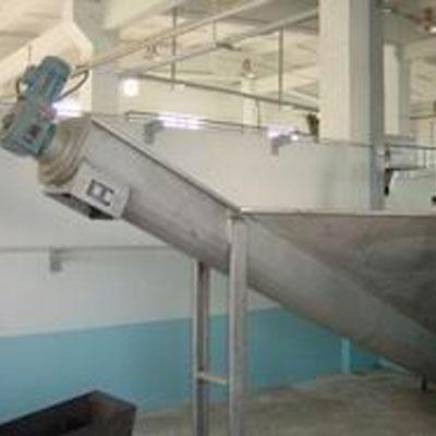 LSF螺旋式砂水分离器