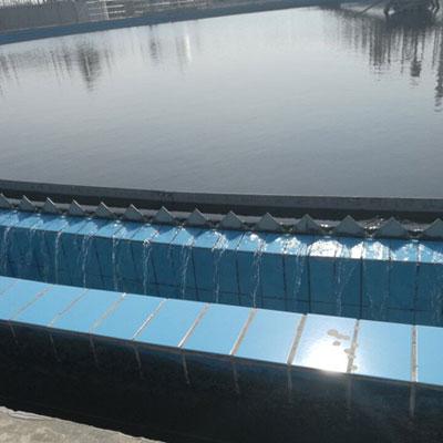 污水澄清池
