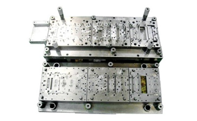 Appliance mould