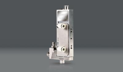PJS-100 压电式喷射阀