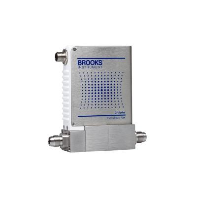金属密封热式质量流量控制器和仪表