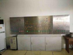 1600T液压机组操作室