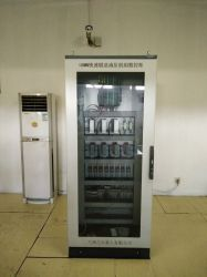 16MN快速锻造液压机组数控柜