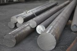 SAE1060 锻造圆钢