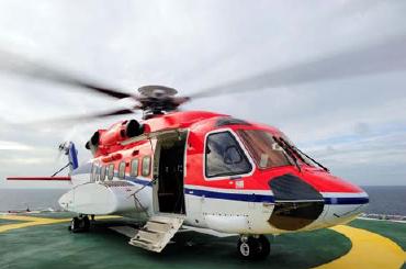 OBSERVATOR   HMS 直升机坪监测系统