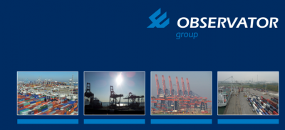 OBSERVATOR港口码头环境监测系统