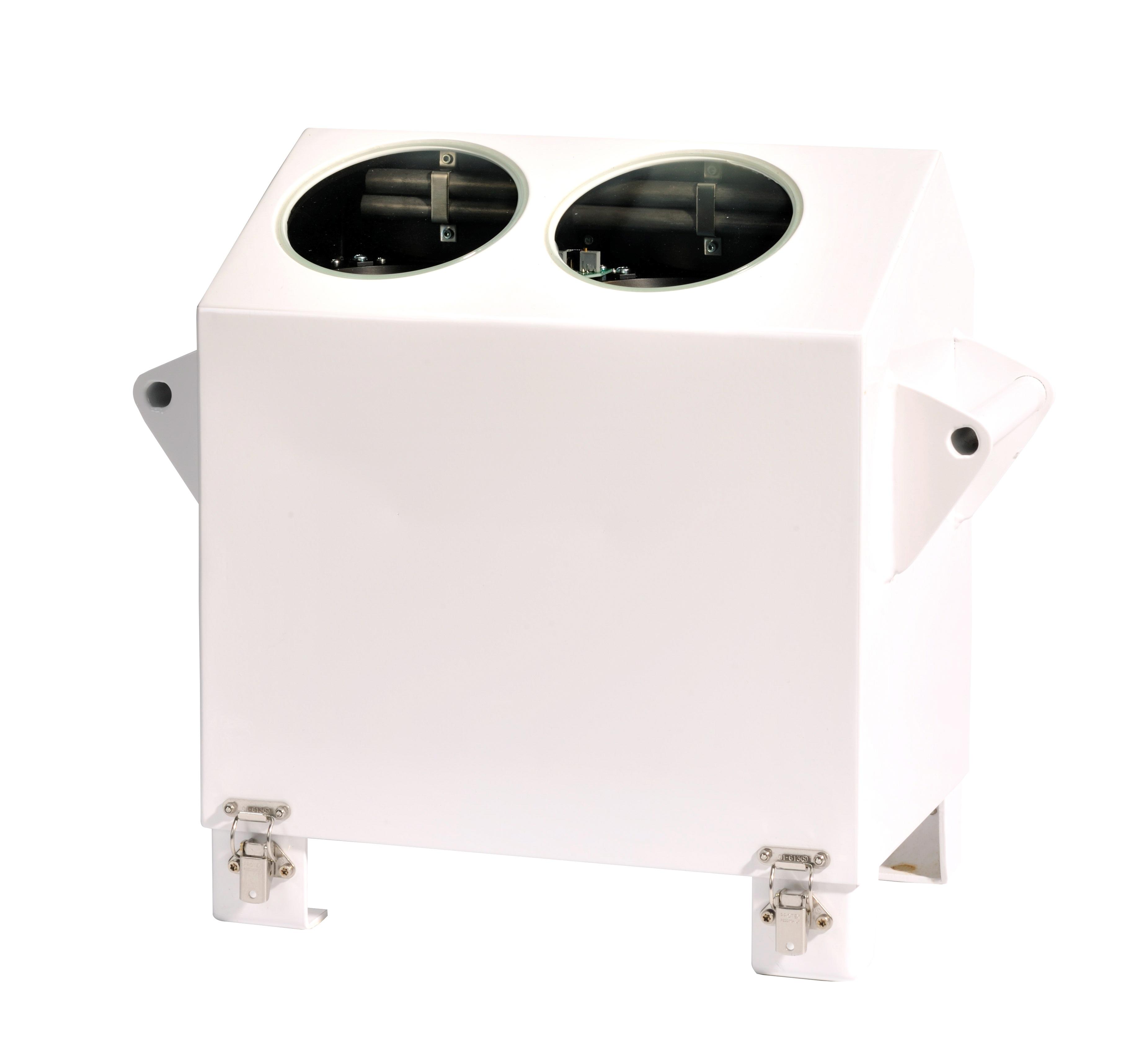 observator气象传感器