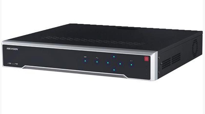 CCTV视频监控系统