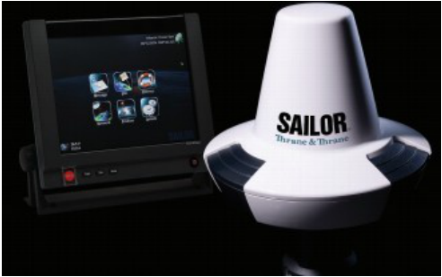 SAILOR 6110 mini-C全球海事遇险与安全救生系统 GMDSS