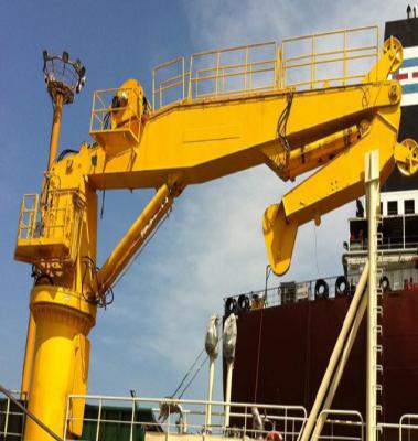 Promoter船舶及海工平台吊