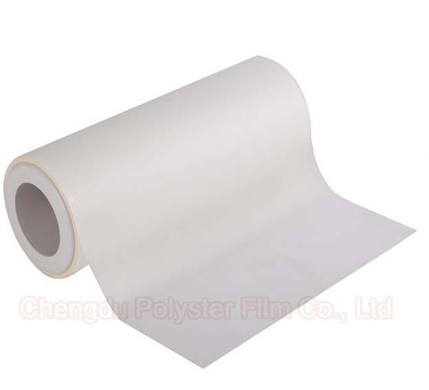 KLX FRPC-1870B Non-Halogen Flame Retardant PC Film