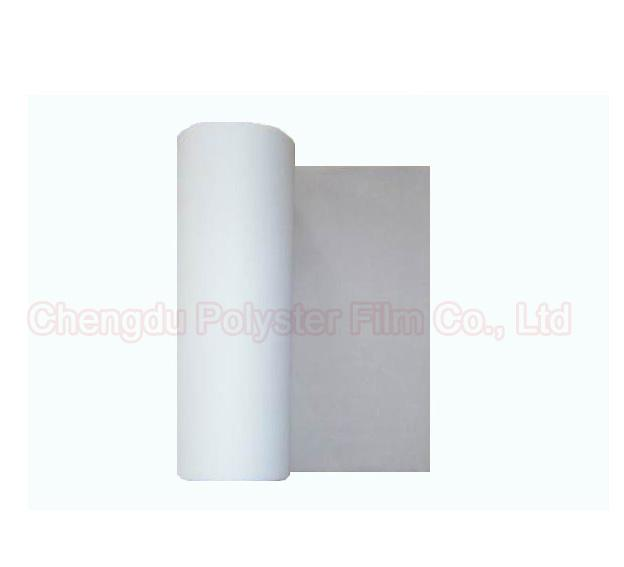 KLX FRPC-1860 Non-Halogen Flame Retardant PC Film