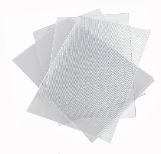 70lpi 0.9mm 3d lenticula sheet