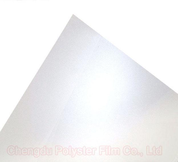 Thin Gauge Flame Retardant PC Film