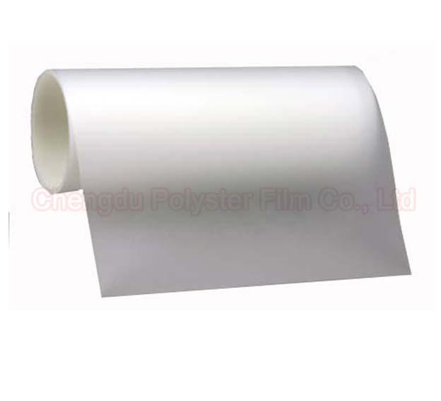 Transparent Flame Retardant PC Film