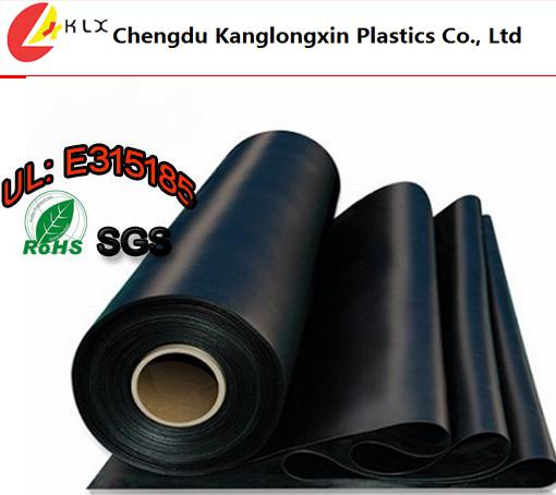 Chengdu Polycarbonate Film/Sheet Flame Retardant Type