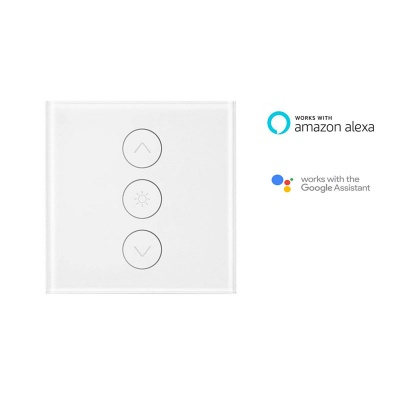 WiFi Dimming Switch(US/EU/UK)