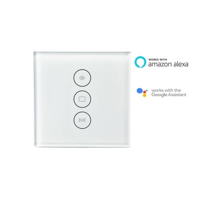 WiFi Curtain Switch(US/EU/UK)