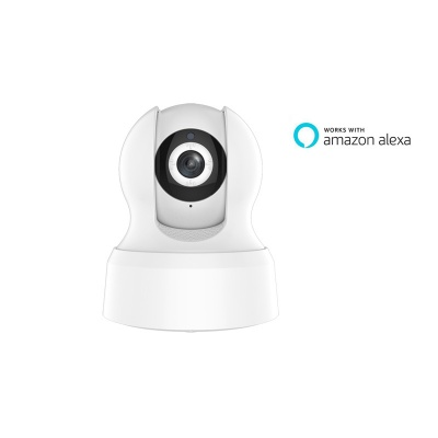 WiFi Indoor IP Camera