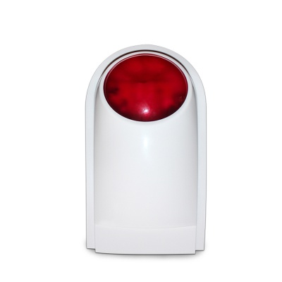 RF433 Outdoor Siren Alarm