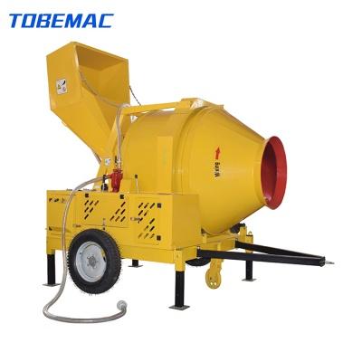 JZC500-DH Concrete Mixer