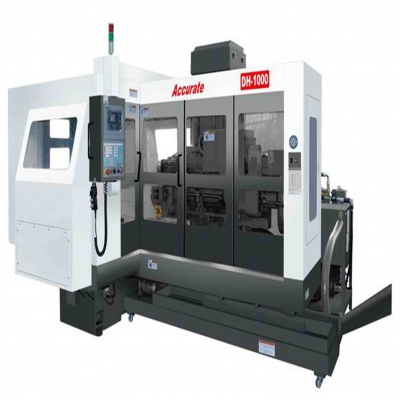 3-axis CNC deep hole drilling machine