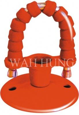 WH020 固定式喉轆拉輪